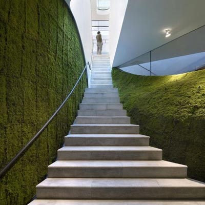 Cool Inspirational Pictures on 17 Inspirational   Outrageously Cool Office Interiors   Hock Hua