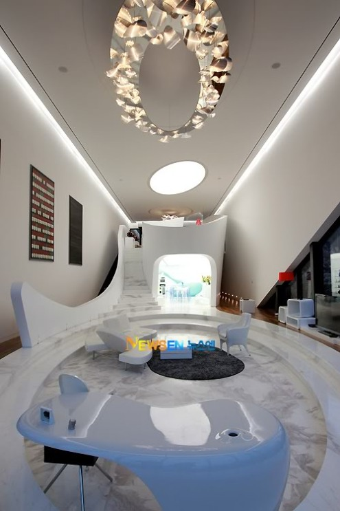 Great House Design in Korean drama
